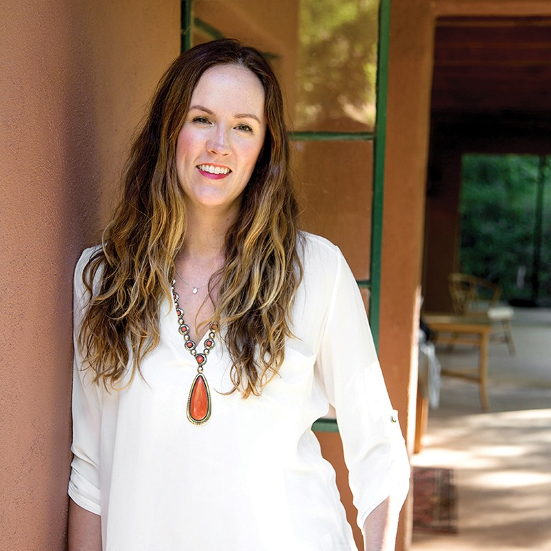 Kristi Schroeder Larson, Daylight Company Ambassador