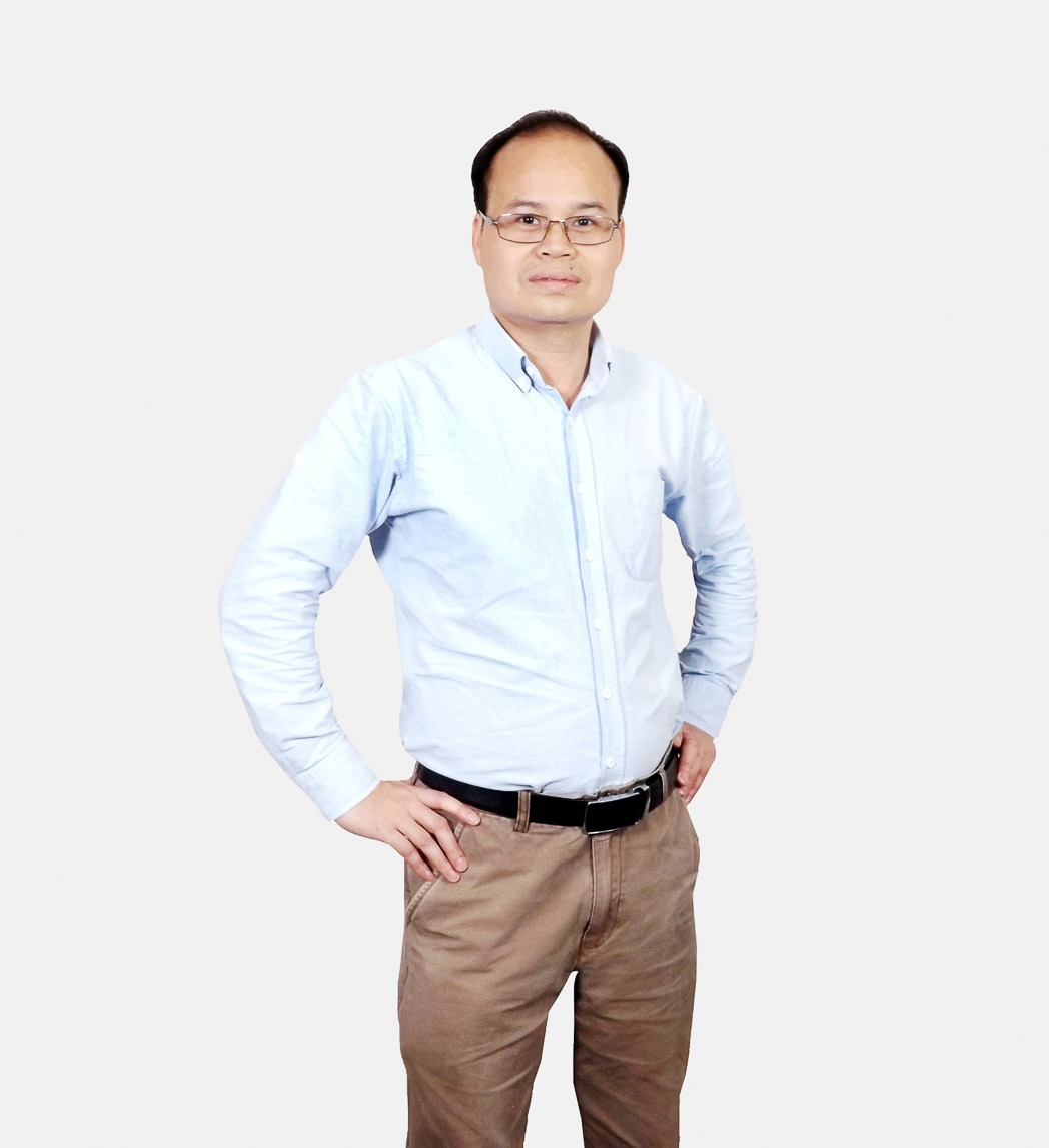 James Nong