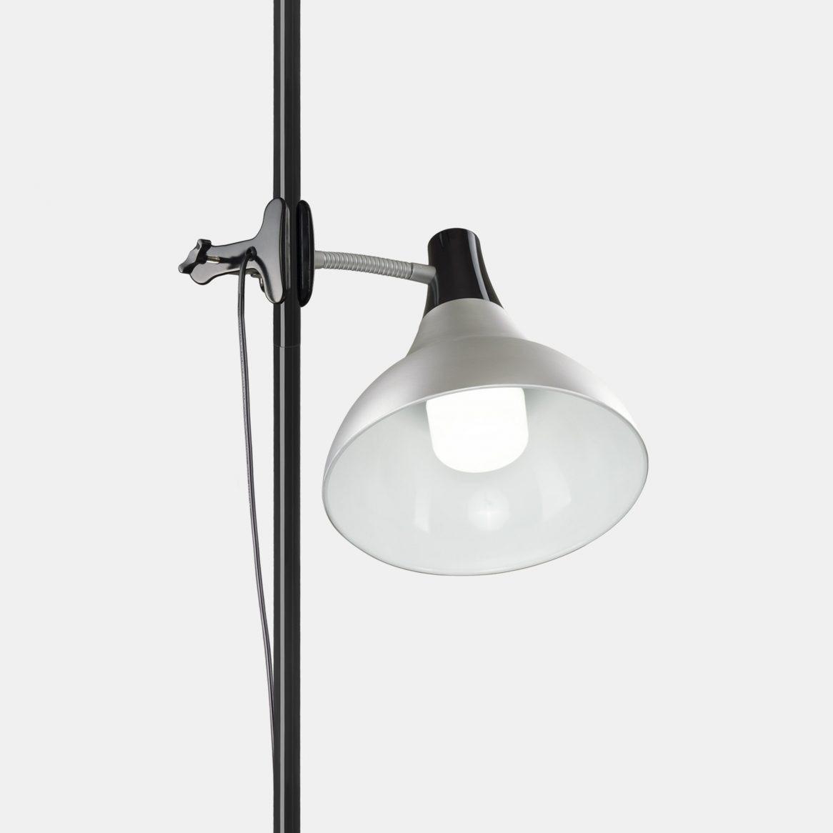 31375 Artist Studio Lamp + Stand