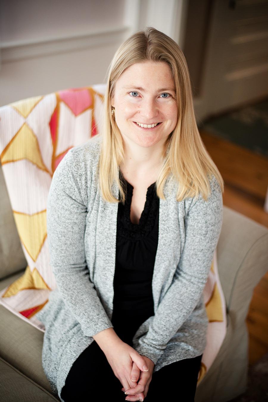 Amy Friend, Daylight Company Ambassador
