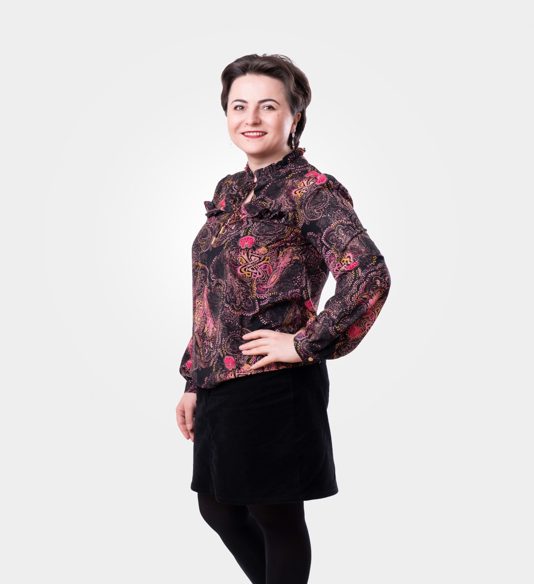 Natalia Rusu