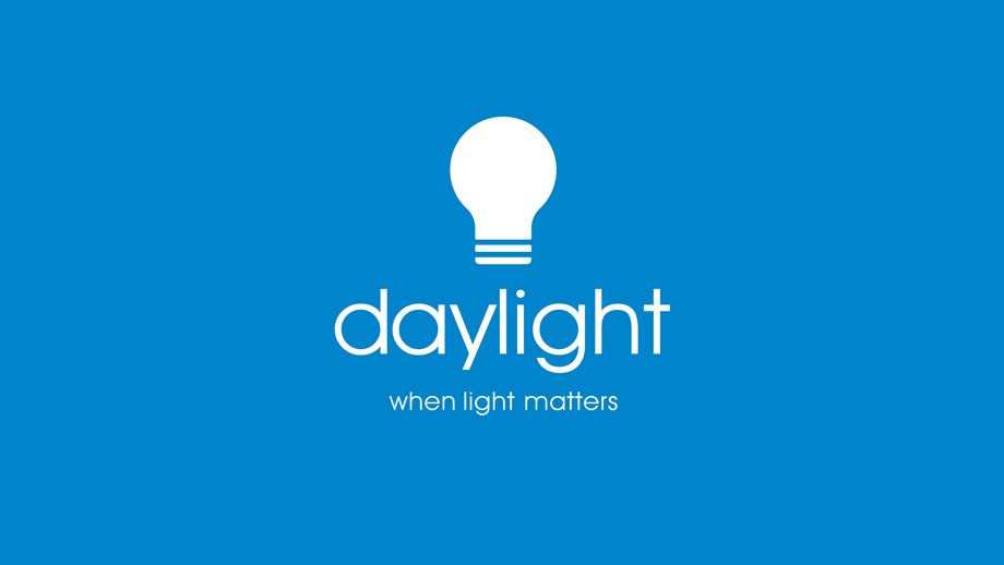 daylight company logo