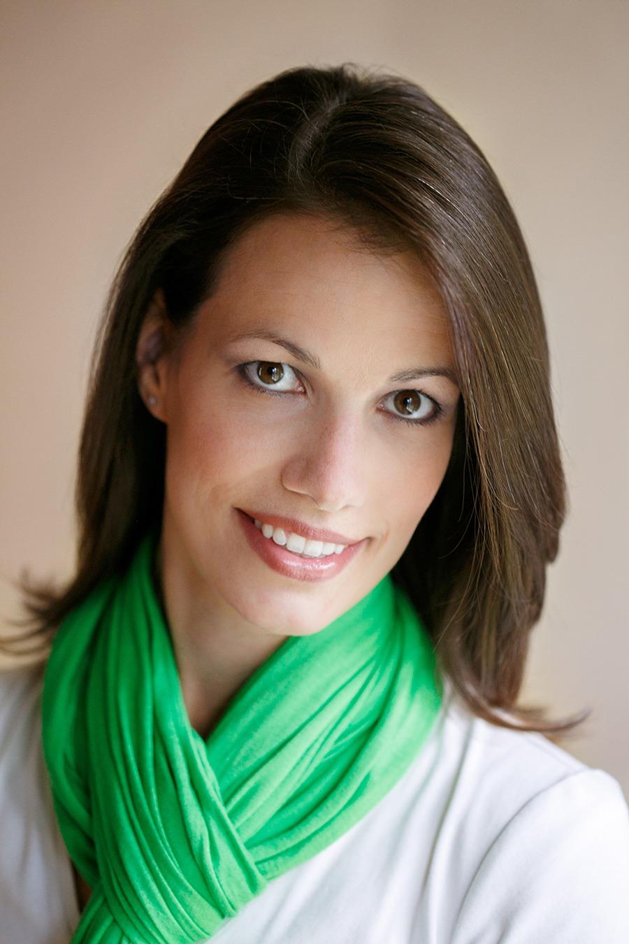 Kerry Goulder, Daylight Company Ambassador
