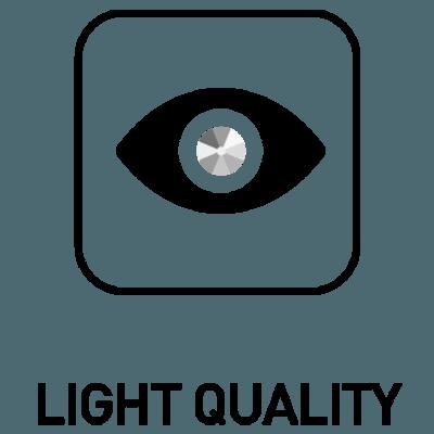 quality of light