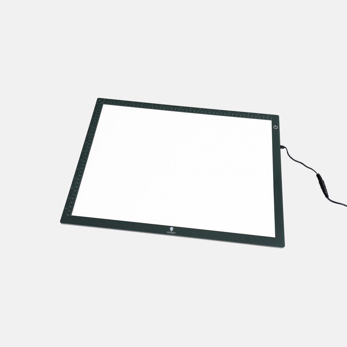 Wafer 2 Lightbox