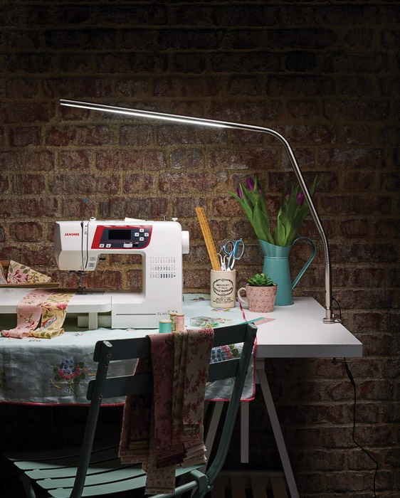 Slimline 3 Table Lamp The Daylight Company