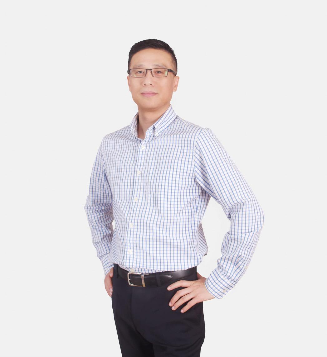 Tony Meng
