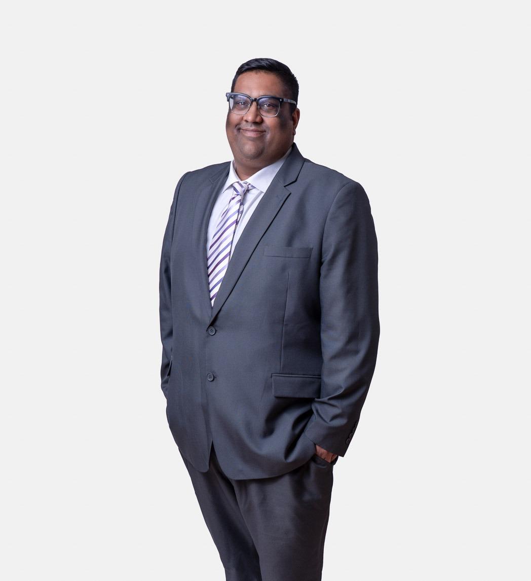 Mahul Patel