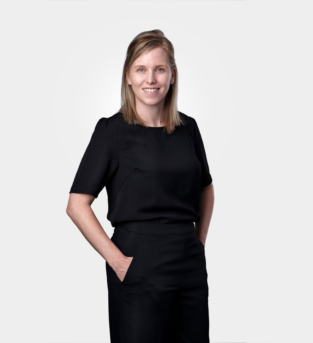 Rebecca McNab