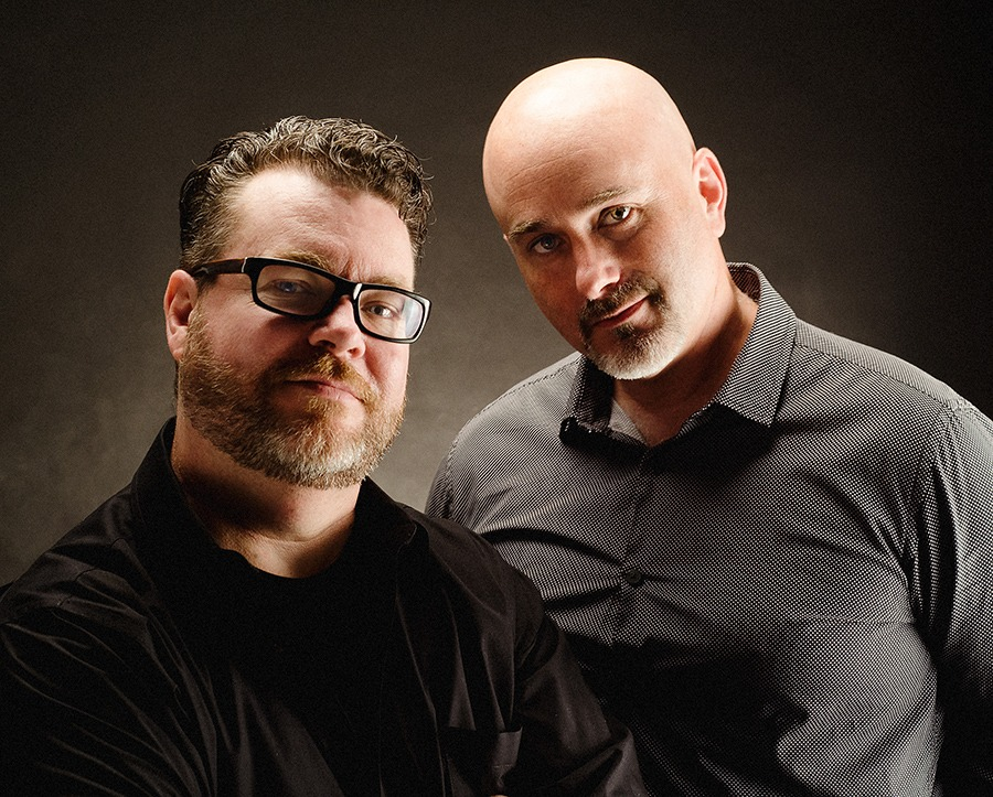 Shannon and Jason Mullett-Bowlsby, Daylight Company Ambassadors